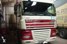 DAF XF105 FAR 410 truck