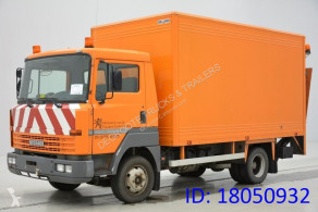 camion Nissan M