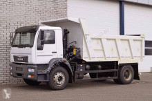 camion MAN CLA 20.280 BB TIPPER TRUCK (4 units)