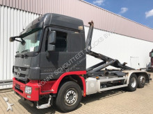 camion Mercedes Actros 2544 L 6x2 2544 L 6x2 Standheizung