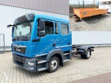 camion MAN TGS 26.440 6x4 BB 26.440 6x4 BB, Retarder