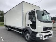 Camión furgón Volvo FL 240-16
