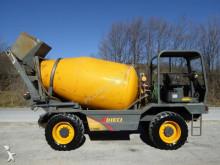 vrachtwagen beton molen / Mixer Dieci