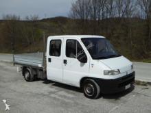 vrachtwagen kipper Fiat