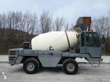 vrachtwagen beton molen / Mixer Terex