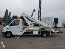 n/a aerial platform truck