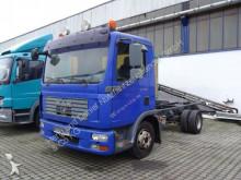 MAN 8.180 4x2 TGL truck