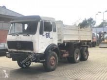 camion Mercedes 2632 6x4 / Meiller 3 Seitenkipper