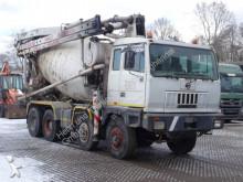Iveco ASTRA 380 8x4 CIFA 24 Pumpe truck