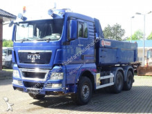грузовик MAN TGX 26.540 6x4 / EURO 5 / ( 4X )