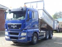 camion MAN TGX 26.540 6x4 / EURO 5 /