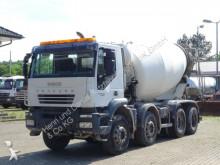 Iveco Trakker 410 8x4 / Klima / Mischer 9m³ truck