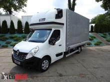 ciężarówka Renault Master -