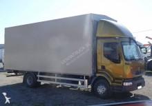 Camión caja abierta Renault Midlum
