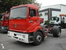 camion sasiu Renault