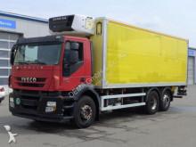 Iveco Stralis 260S42*Euro 5*Carrier Supra 850*Klima* truck