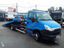 Camión portacoches Iveco Daily 65C15