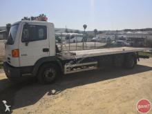 Camión caja abierta Nissan Atleon -