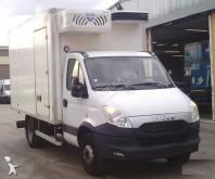 Camión frigorífico Iveco Daily