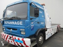 camion soccorso stradale Renault