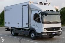 ciężarówka Mercedes Atego 818