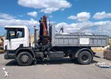 Camión portacontenedores Scania G 94G310