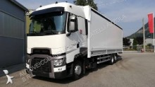 camion cu prelata si obloane Renault