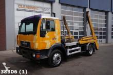 camion MAN 13.240 Manual