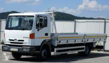 ciężarówka Nissan Atleon 140 Pritsche 6,15m * Top Zustand!