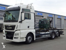MAN TGX 26.480*XXL*Retarder*Euro 6*440TÜV truck