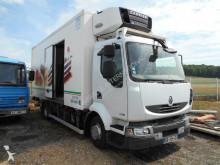 camion frigorific(a) multi-temperatură Renault