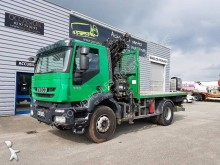 Iveco standard flatbed truck