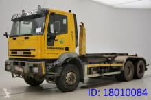 Iveco Eurotrakker 260E38