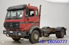 Mercedes SK 1824 truck