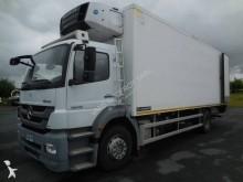 camión frigorífico multi temperatura Mercedes