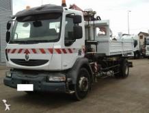грузовик Renault 220.16