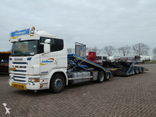 camion Scania G 480
