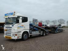 vrachtwagen Scania G 480