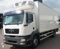 Camión frigorífico MAN TGA 18.280