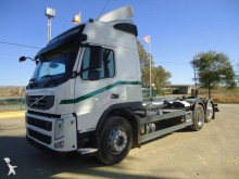 Camión portacontenedores Volvo FM 410
