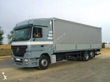 Camión lonas deslizantes (PLFD) Mercedes Actros 2546