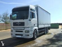 camión MAN TGA 26.430