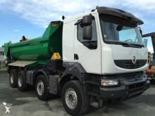 ciężarówka Renault Kerax 480 DXI