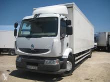 Camión furgón Renault Midlum 300.18 DXI