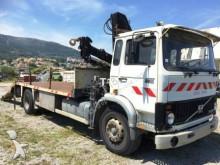 грузовик Iveco F720