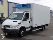 Iveco Daily S4 65C15*Euro 3*Frigoblock*Schalter* truck