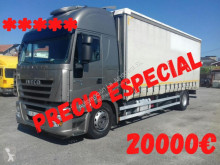 camion Iveco AS440S45 T/P E5