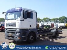 camion MAN 18.350 xl 5 seats 197 tkm
