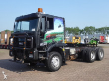 camion Iveco 380E42 MANUAL STEEL