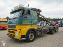 camion Volvo FH12/500 6x2 Schaltgetriebe